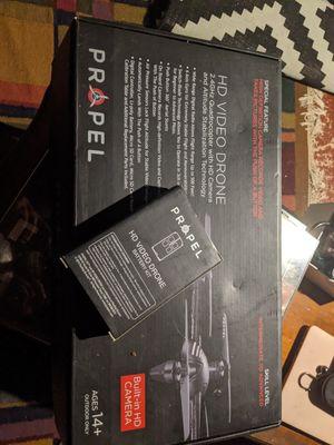 Propel HD Video drone - brand new in box for Sale in Escondido, CA