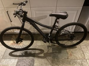 Cannondale 24 inch lefty hybrid for Sale in Austin, TX