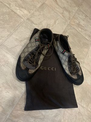 Gucci shoes. for Sale in Las Vegas, NV