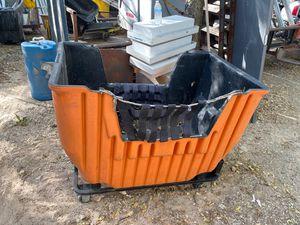 Carritos para la basura for Sale in Arlington, TX