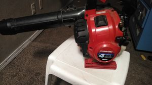 TroyBilt hand held blower for Sale in Fresno, CA
