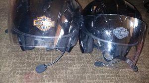 Harley Davidson Biker Helmets for Sale in Austin, TX