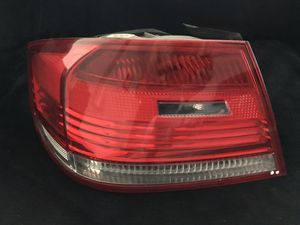 BMW e92 driver side tail light for Sale in Denver, CO