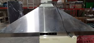 Kitchen Exhaust Hoods (4 of them) $75 a piece for Sale in Raleigh, NC
