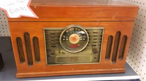 Home cd player cros for Sale in Chicago, IL