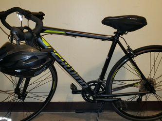 Custom Schwinn Phocus 1600 Unisex Road Bike for Sale in Beaverton,  OR