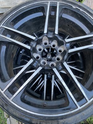 Car rims size 15 for 200 for Sale in Boston, MA
