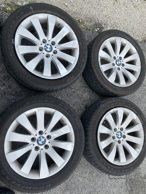 BMW rims for Sale in Opa-locka, FL