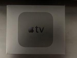 Apple TV 4th gen 32gb NEW for Sale in Plantation, FL
