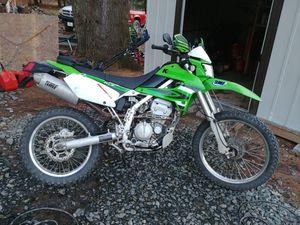 Kawasaki KLX250s dual sport for Sale in Wellsboro, PA