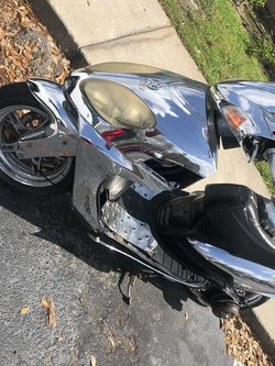Moped , 250cc Title In Hand!! for Sale in Kissimmee,  FL