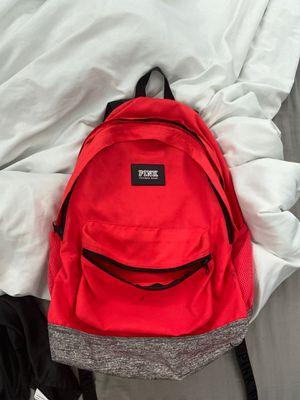 PINK victoria secret backpack for Sale in Port St. Lucie, FL