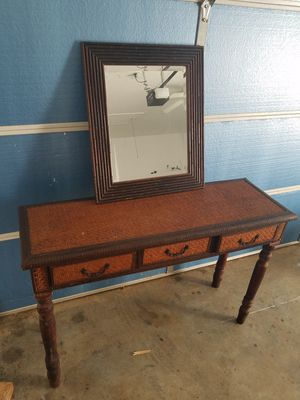 Mirror and drawer for Sale in Smyrna, TN