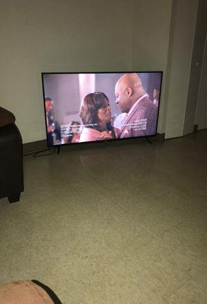 Vizio 4K smart tv 60 inches for Sale in Detroit, MI