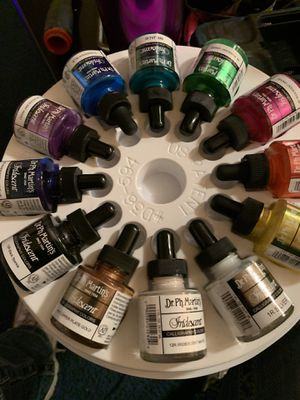 Brand new Indian ink for Sale in US