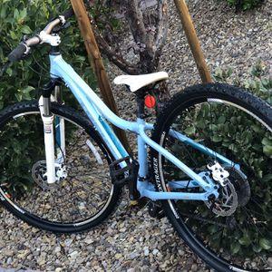Trek Cali Series Mountain Bike-Like new for Sale in Las Vegas, NV