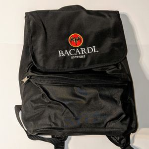 Bacardi Backpack New for Sale in Miami, FL