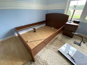 IKEA bed set for Sale in Harrisonburg, VA