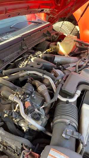 Ford 6.7 2011 engine for Sale in Los Angeles, CA