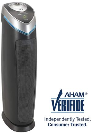 Air purifier, GermGuardian AC5000 3-in-1 Air Purifier for Sale in Brooklyn, NY
