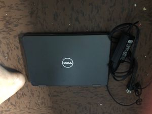 Dell computer can turn into a tablet for Sale in Washington, DC