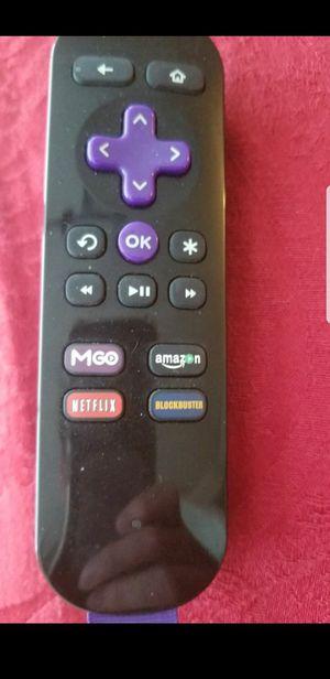 Roku Stick remote for Sale in Austin, TX