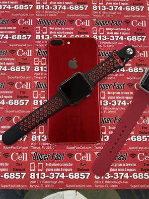 Apple Watch ⌚️ cellular 📶 for Sale in Tampa, FL