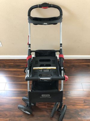 Universe stroller for car seat for Sale in Fairview, OR