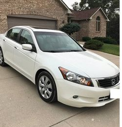 Excellent condition.2008 Honda Accord FWDWheelsss Cruise control🍀Wonderful13 for Sale in St. Petersburg,  FL