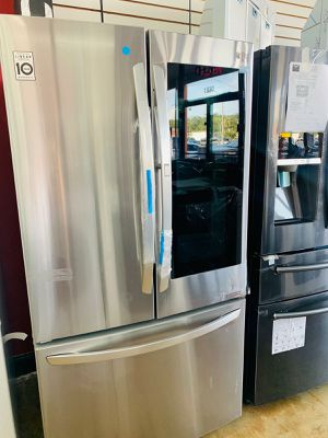 Refrigerator kissimmee $39down ask for veronica for Sale in Orlando, FL