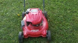 Troy bilt lawn mower for Sale in Annapolis, MD