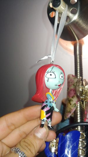 Nightmare Before Christmas ornaments for Sale in Lithia, FL