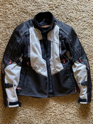 Sedici Motorcycle Jacket Size M for Sale in Oceanside, CA