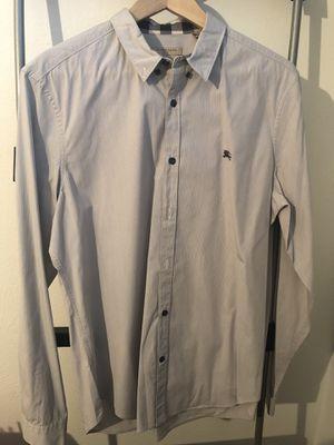 Burberry Brit Dress Shirt for Sale in Phoenix, AZ