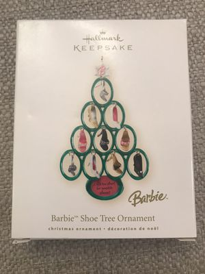 Barbie Ornament for Sale in Columbia, TN