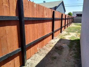 Fence for Sale in Los Angeles, CA