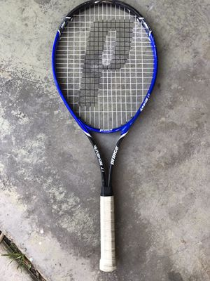 Tennis racket for Sale in Corona, CA