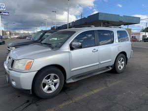 2004 Nissan Armanda for Sale in Richmond, VA