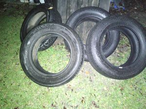 4 tires for Sale in Dothan, AL
