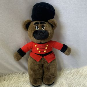 "Vintage A.A. Plush Guardsman Teddy Bear 20"" Stuffed Animal for Sale in Centerton, AR"