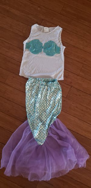Mermaid costume for Sale in Glendale, AZ