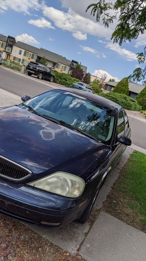 2002 Mercury Sable for Sale in Montrose, CO