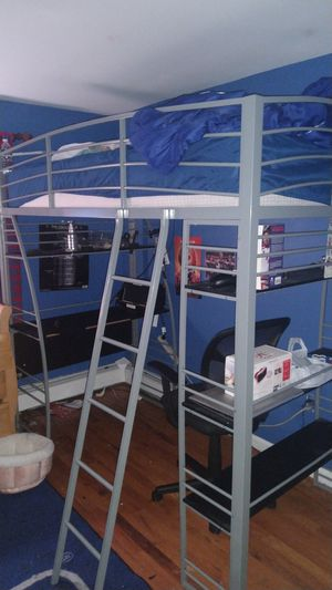 Kids loft bed for Sale in Staten Island, NY