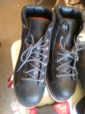 Brand new timberland work boots size 12 for men for Sale in Hazel Crest, IL