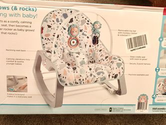 Baby Rocker brand new for Sale in Ellensburg,  WA