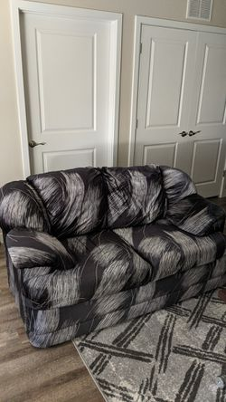 Loveseat And Possible Delivery for Sale in Herriman,  UT