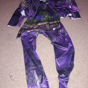 Descendants Mal Costume for Sale in Riverside, CA