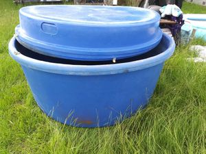 HUGE Tanks, 500+ gals, fish/bait/turtle/hot-tub for Sale in Pinetown, NC
