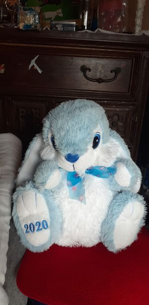 Blue bunny for Sale in El Paso, TX