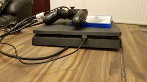 PS4 for Sale in Aliceville, AL
